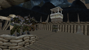 Turok Evolution Levels - Blockade (8)