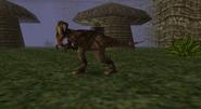 Turok Dinosaur Hunter - Enemies - Raptor - 077