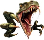 Turokevoraptorrawr
