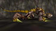 Turok Dinosaur Hunter Enemies - Leaper (12)
