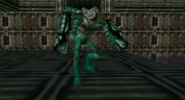 Turok Dinosaur Hunter - Enemies - Alien Infantry - 031