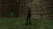 Turok Dinosaur Hunter - Enemies - Ancient Warrior - 057