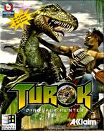 Turok Dinosaur Hunter windows
