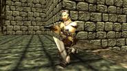 Turok Dinosaur Hunter Enemies - Campagner Soldier (37)