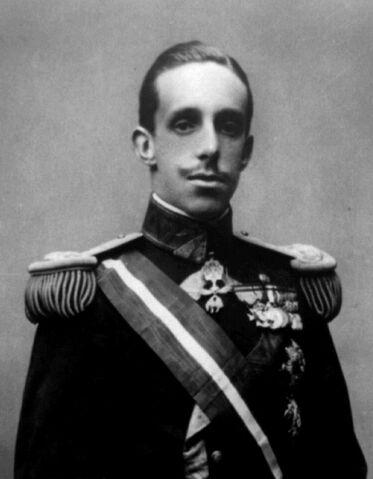 File:Alfonso XIII.jpg