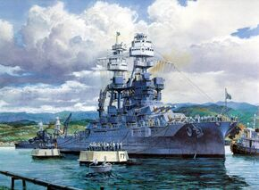 Uss arizona bb39 16