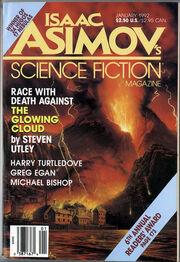 Asimovs Jan1992