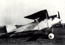 Wright Fighting Scout 1917