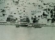 1927 Mississippi Flood Arkansas City-1-