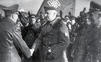 Hitler vonManstein