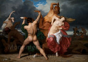 0000719 battle-of-the-centaurs-and-lapiths-by-william-bouguereau-1852-1-
