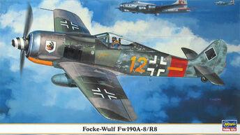 Has Fw190A-8 Boxtop