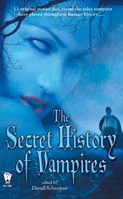 Secret History of Vampires