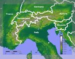 Alps with borders-1-