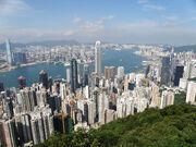 HongKongCity