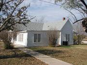 Robert E. Howard House 5-1-