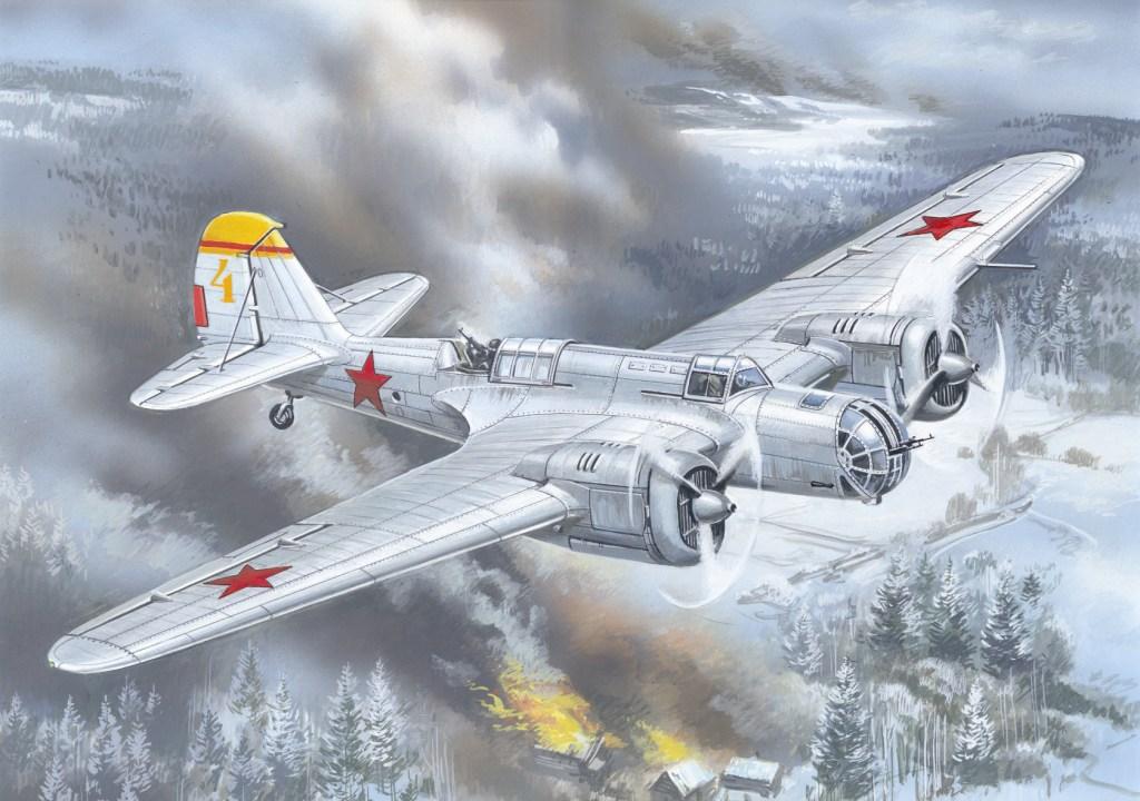 Tupolev Sb Turtledove Fandom Powered By Wikia