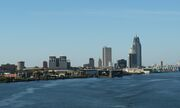 Downtown Mobile 2008 01-1-
