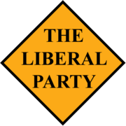 Liberal Party logo (pre1988)