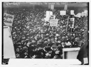 Socialists in Union Square, N.Y.C-1-