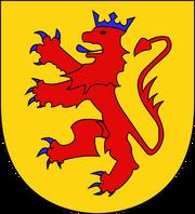 Habsburg Arms svg
