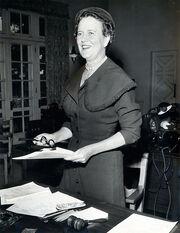 DorothyChandler