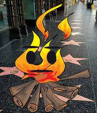 Burningwood