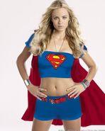 Supergirl - Laura Vandervoort