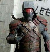 Azrael - Gotham