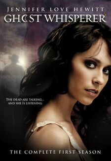 Ghost Whisperer - The Complete First Season