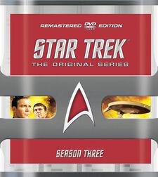 Star Trek - The Original Series - Season Three - HD