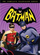 Batman - The Complete Television Series - DVD