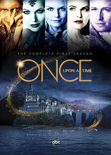 Once Upon a Time - The Complete First Season