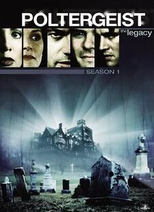 Poltergeist the Legacy - Season 1