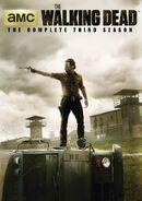 Walking Dead - The Complete Third Season - DVD