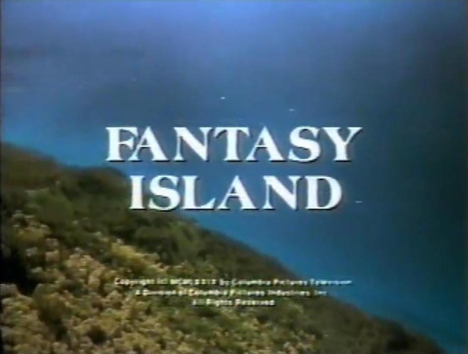 island serie