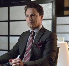 Arrow 1x11 001