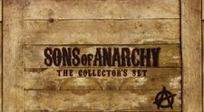 Sons of Anarchy - The Collector's Set