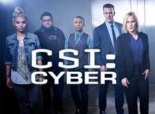 CSI - Cyber