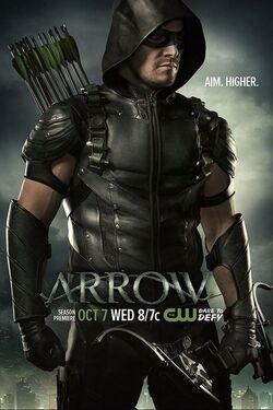 Arrow - Season 4 002