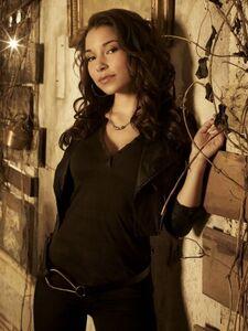 Melissa Glaser