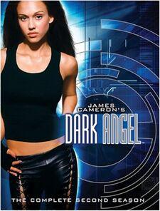 Dark Angel - The Complete Second Season