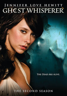 Ghost Whisperer - The Second Season