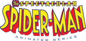 The Spectacular Spider-Man (TV series) logo