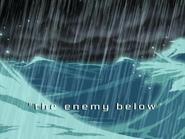 The Enemy Below (133)
