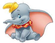Dumbo-character
