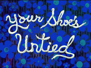 File:Your Shoe's Untied title page.jpg