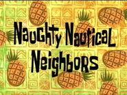 Naughty Nautical Neighbors title