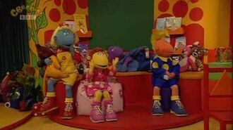 Tweenies - Series 4 Episode 21 - Max Blows A Fuse (6th November 2000)