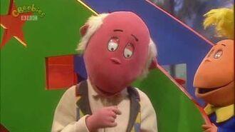 Tweenies - Series 4 Episode 6 - Seeing Red (16th October 2000)